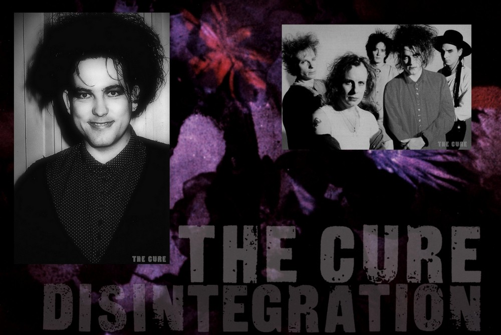 the cure pictures of you - 1000×669