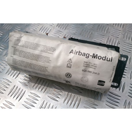 Airbag For Passenger Unit Of Inflatable Bag For Vw Lupo
