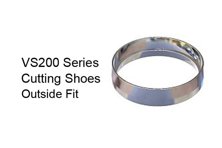 Chill Rings Welding