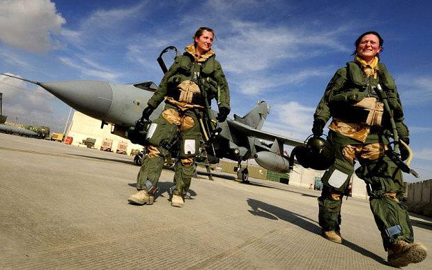 Force Base Air Royal