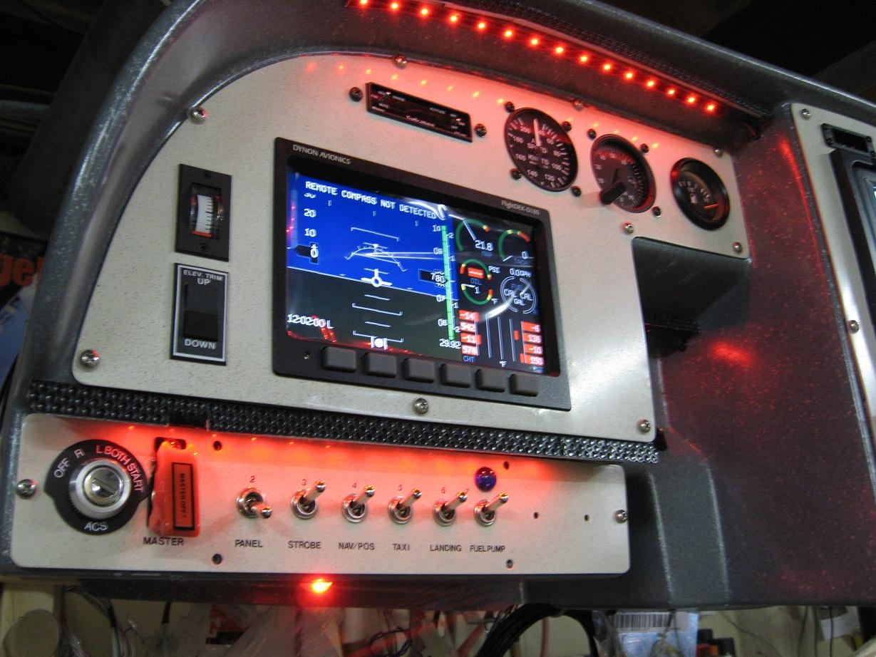 Led Light Strips High Output Pilotlights Net