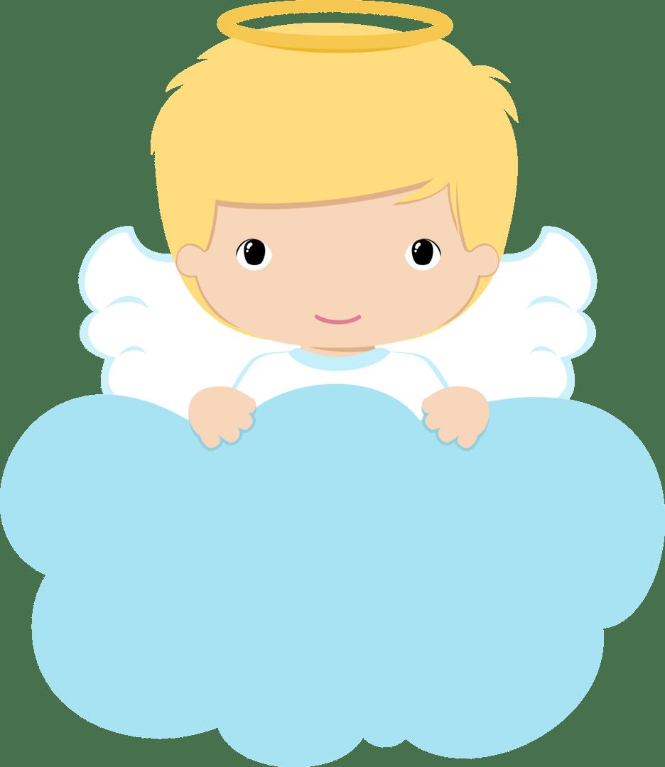angel clipart boy - HD936×1080