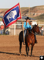 Sublette County Fair - Photo Gallery - Pinedale, Wyoming