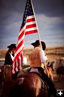Sublette County Fair Rodeo - Pinedale, Wyoming