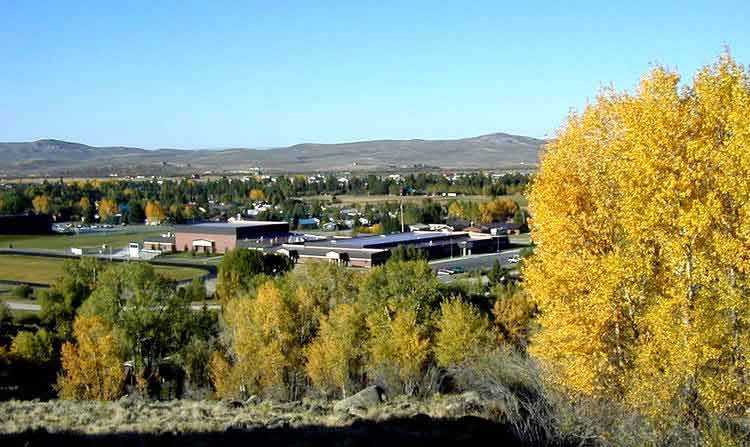 Pinedale, Wyoming Community Profile