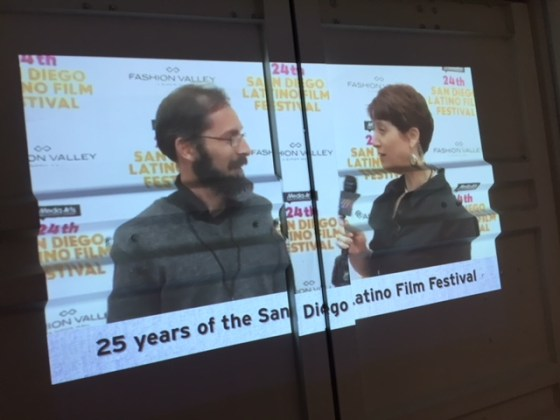 SDLFF Kicks Off 25 Years   Pink Egg Media The 2018 film festival will run from March 15 25  2018 and will feature  movies at both AMC Fashion Valley and North Park s Digital Gym Cinema