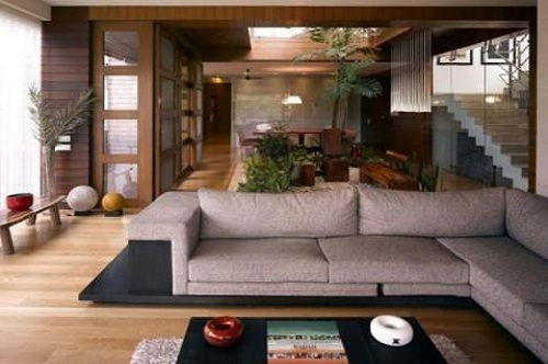 Amitabh Bachchan House Pictures Interior