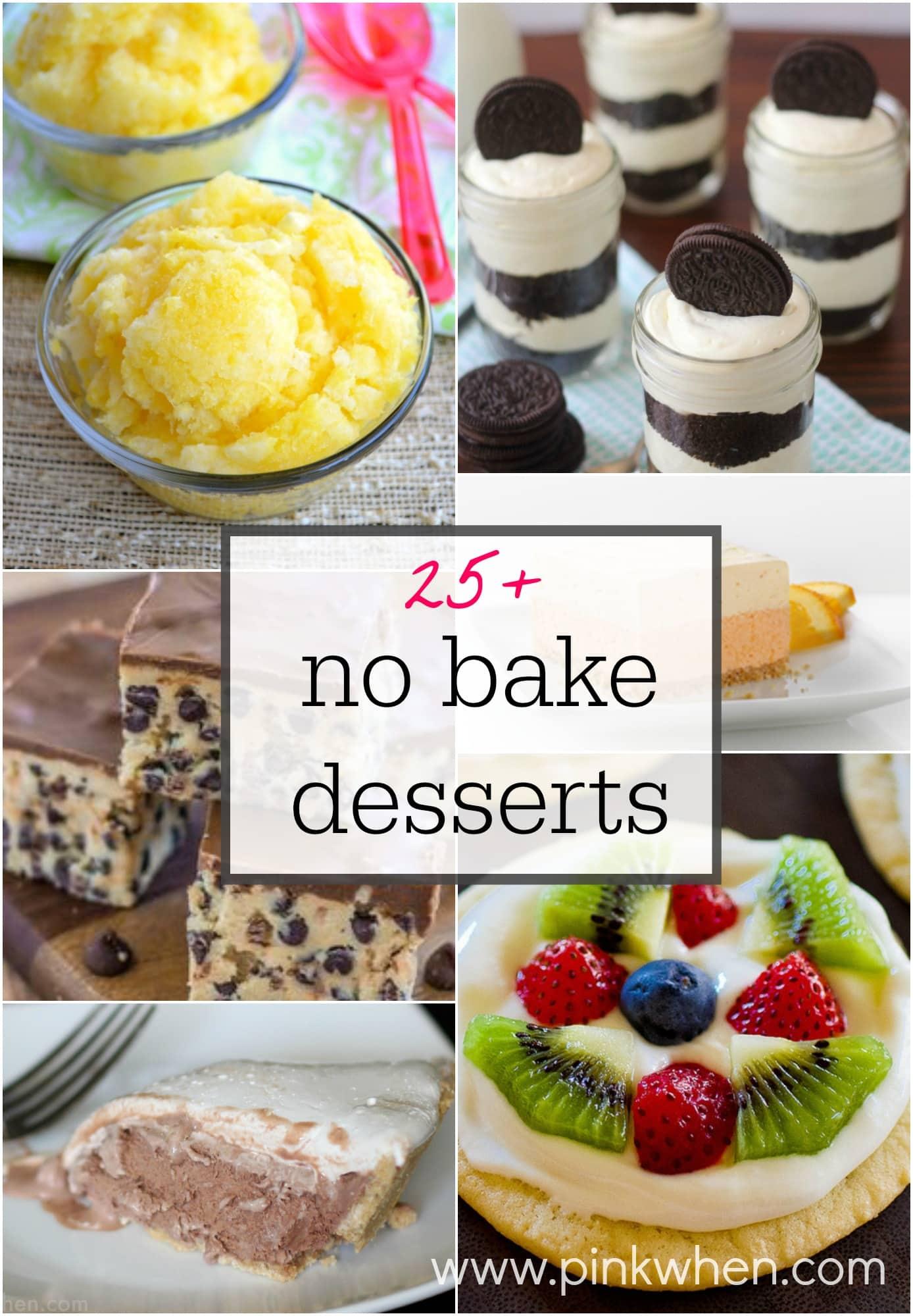 Triple Mousse Cake Recipe