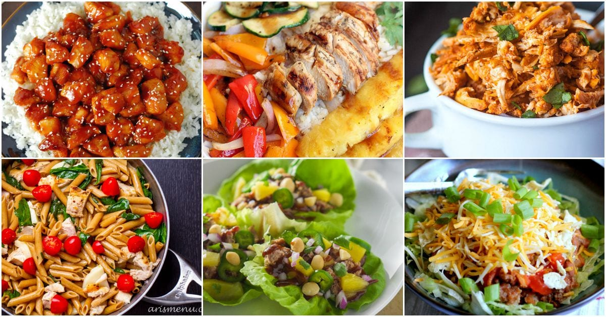 Quick Fun Dinner Recipes