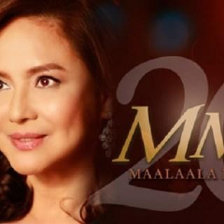 MMK Maalaala Mo Kaya October 16, 2021