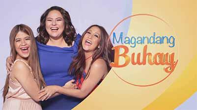Magandang Buhay October 26, 2021