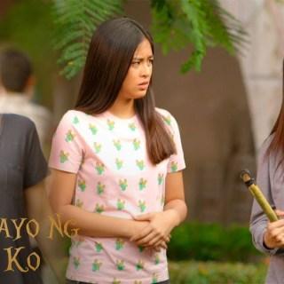 Daig Kayo ng Lola Ko October 17, 2021