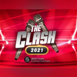 The Clash 2021 October 17, 2021