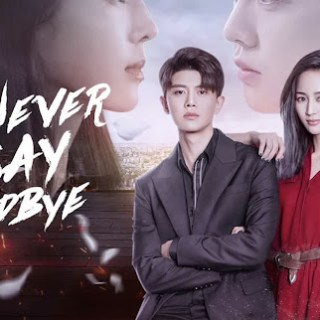 Never Say Goodbye October 28, 2021