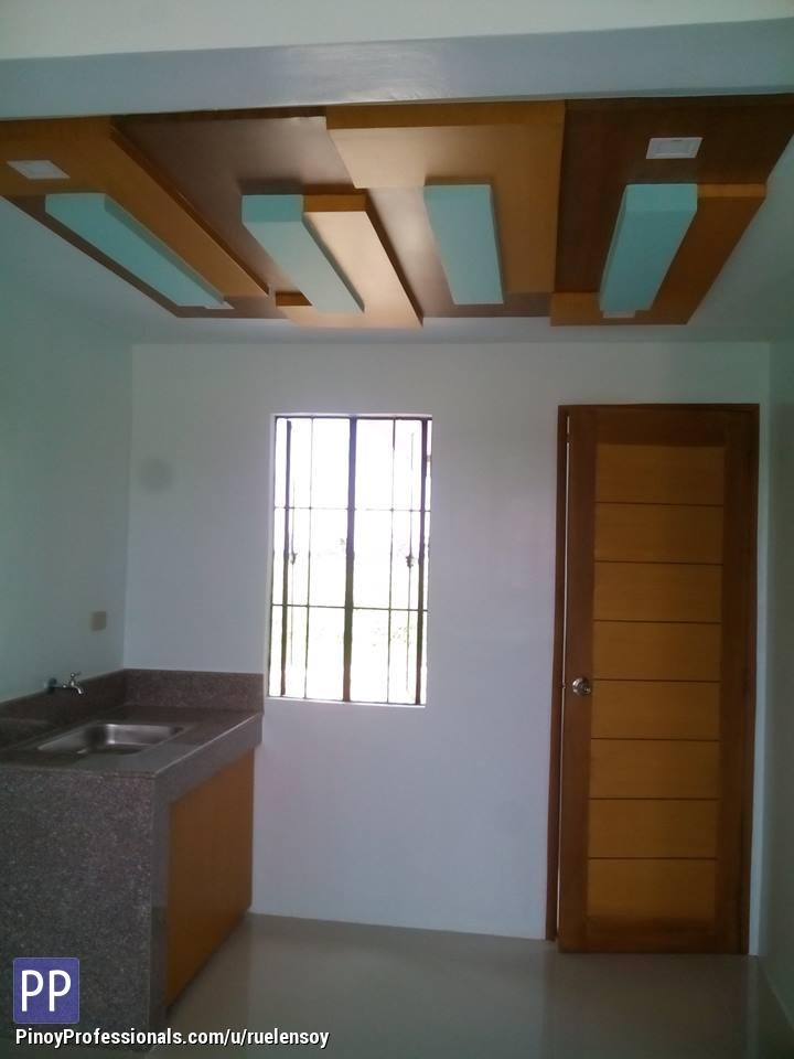 Pag Ibig House Lot Sale