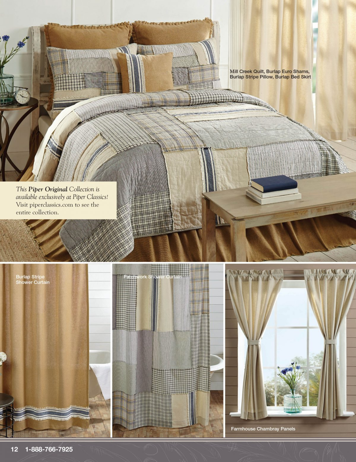Catalog Country Curtains Online