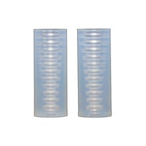Drummond Rubber Inserts, 2pk