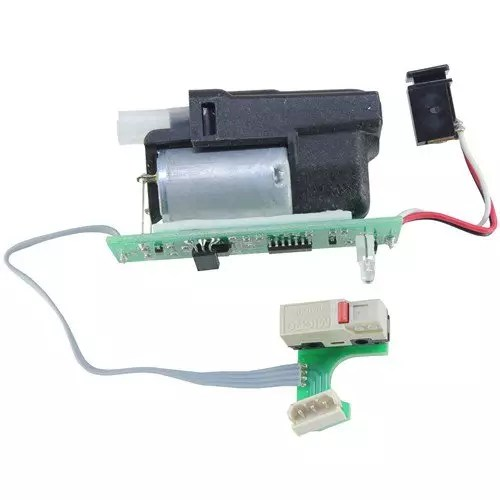 Portable Pipet-Aid XL Pump, Board & Wire Harness on switch boards, wire jig templates, meter boards, pin boards, door boards, wheel boards, washer boards, frame boards, electronic circuit boards,