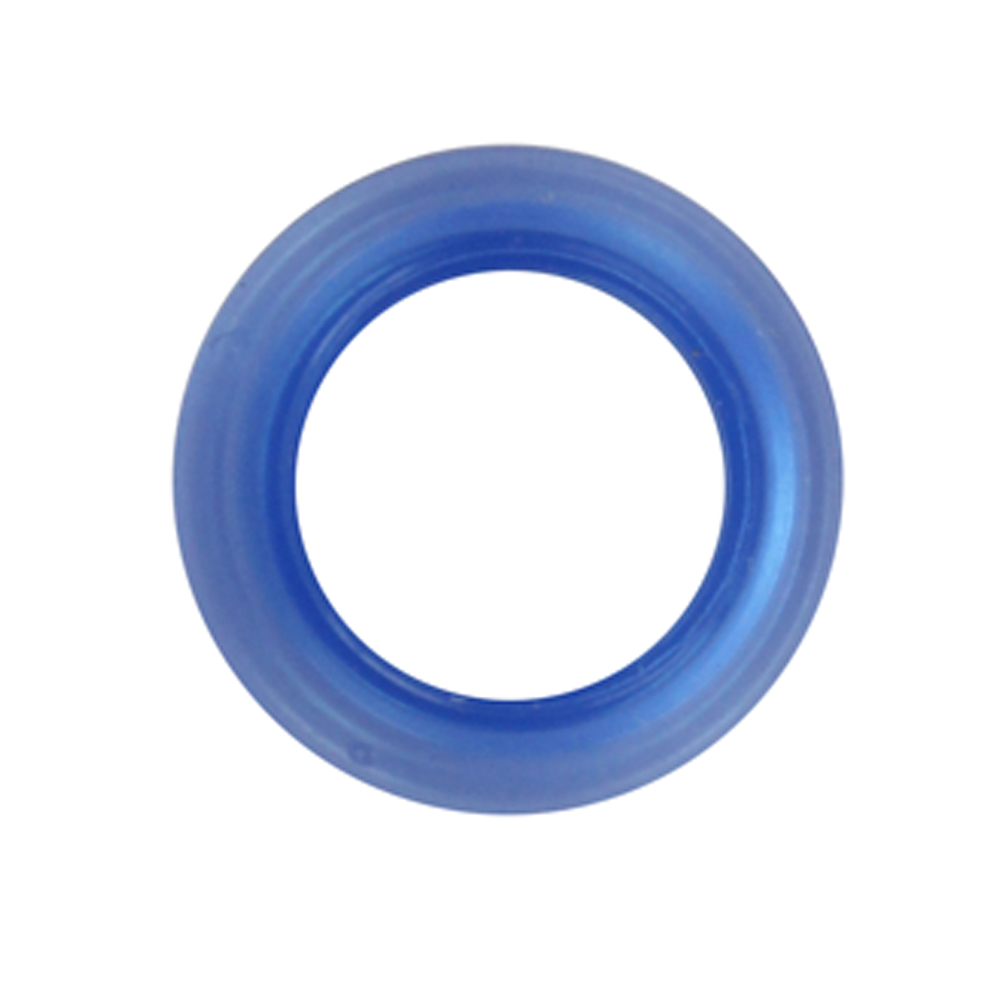 Eppendorf Sealing Ring, Single Channel, Blue, 1000ul