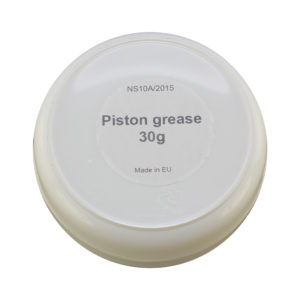 Labnet Piston Grease, 30g Jar