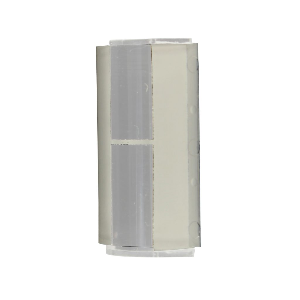 Research Window, Light Gray, 10μL (Eppendorf)