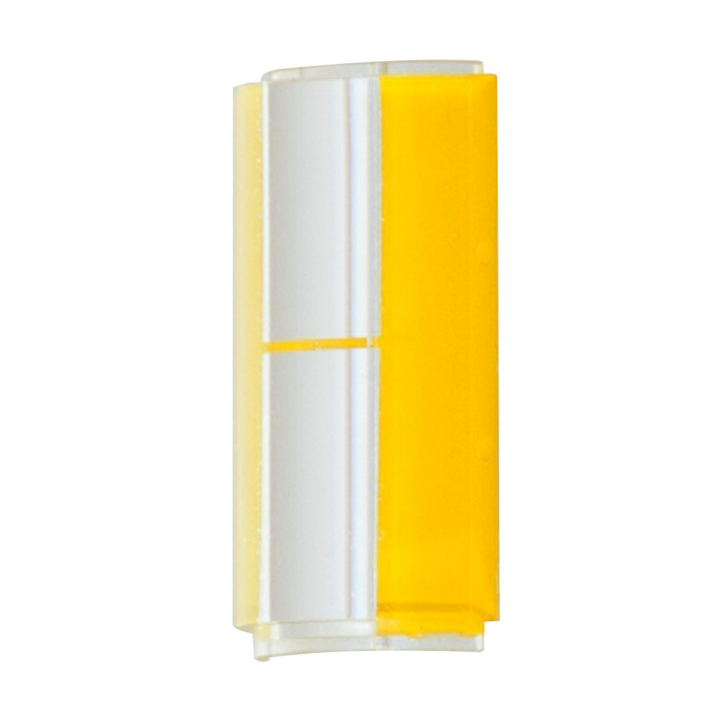 Research Window, Yellow, 20μL (Eppendorf)