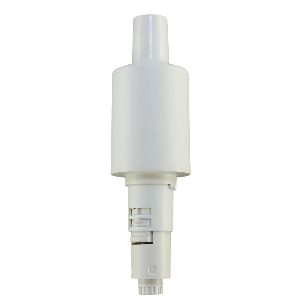 Reference 2 Lower Part, Turquoise, 10mL (Eppendorf)