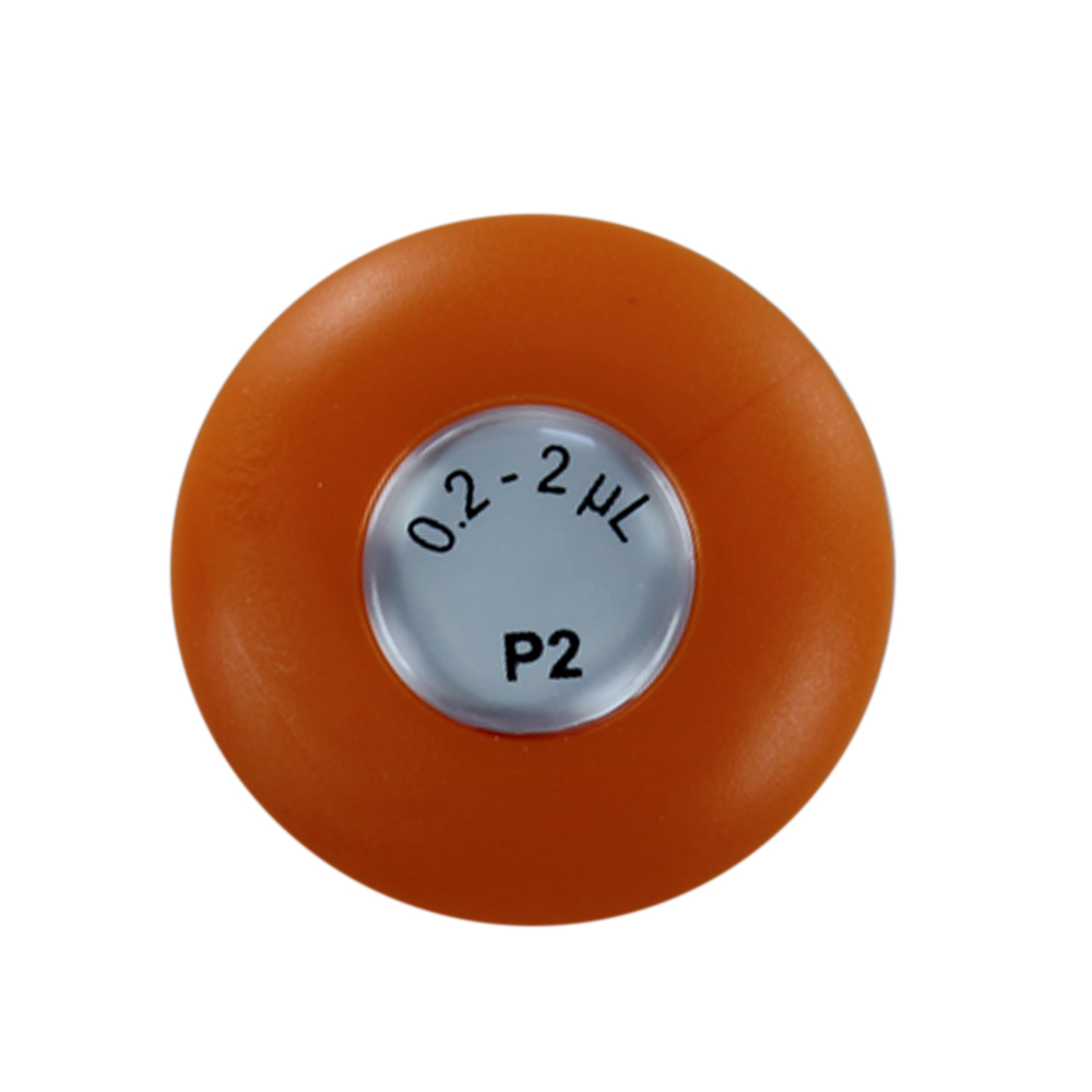 Pipetman G & L Plunger Button, P2G, P2L (Gilson)