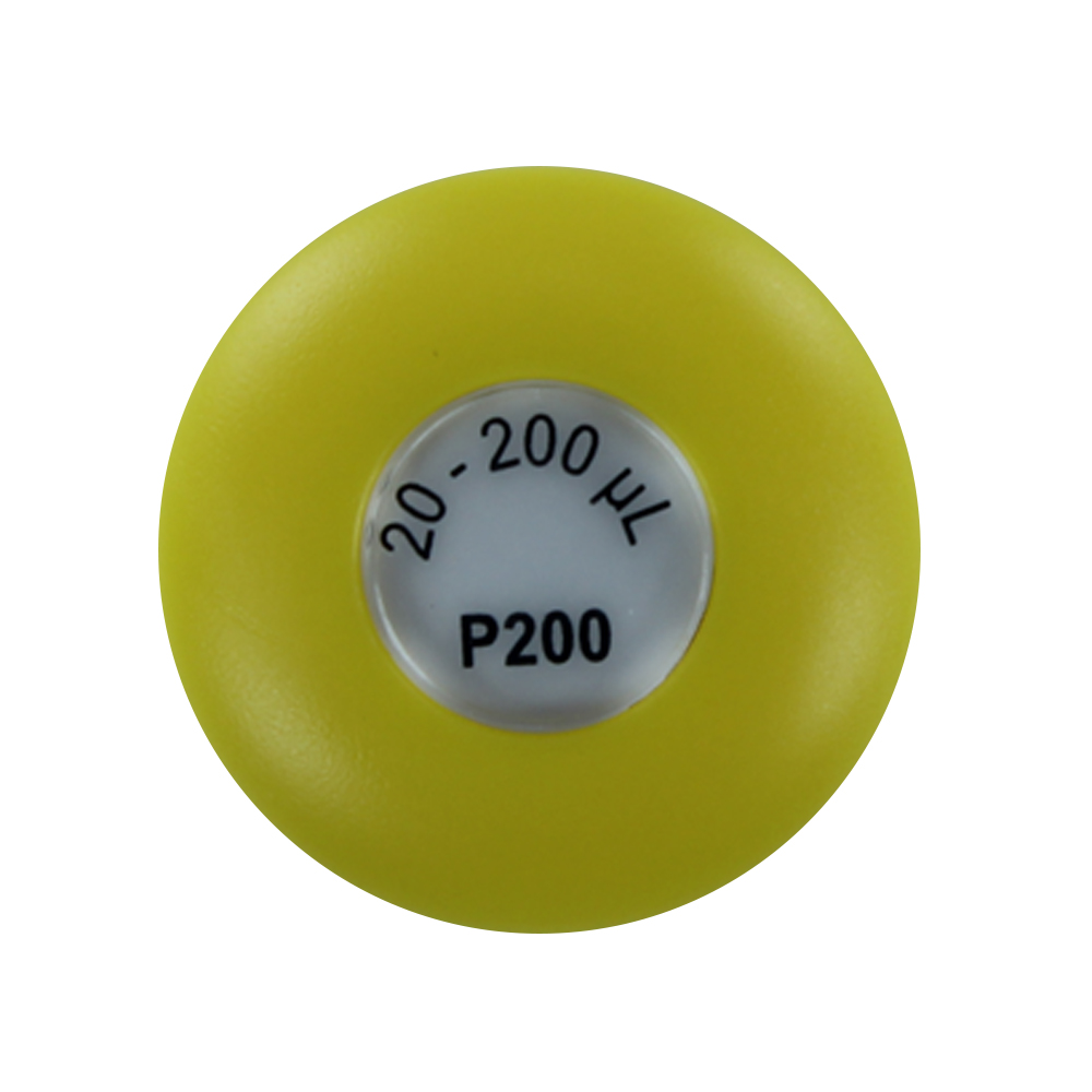 Pipetman G & L Plunger Button, P200G, P200L (Gilson)