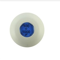 GENEMate (older handle) Grey Push Button, Single Channel, 1000μL (Labnet)