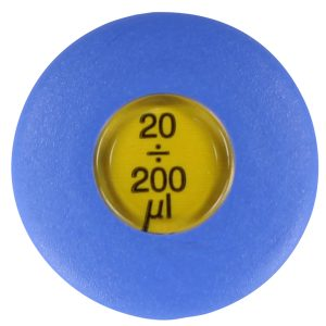 Labnet Push Button, Single Channel, 200μL (Labnet)