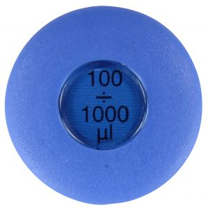 Labnet Push Button, Single Channel, 1000μL (Labnet)