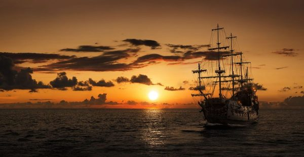 pirate ship names # 64