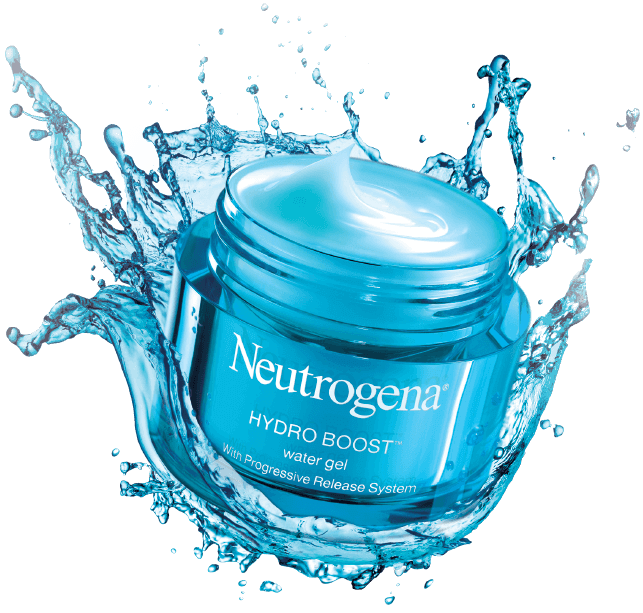 ครีมพอกหน้า Neutrogena Hydro Boost Night Concentrate