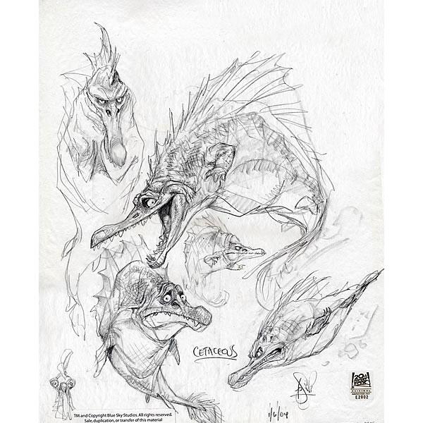 Balto Wings 3 Change Characters