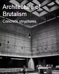 Architecture of Brutalism - Concrete structures | Google community