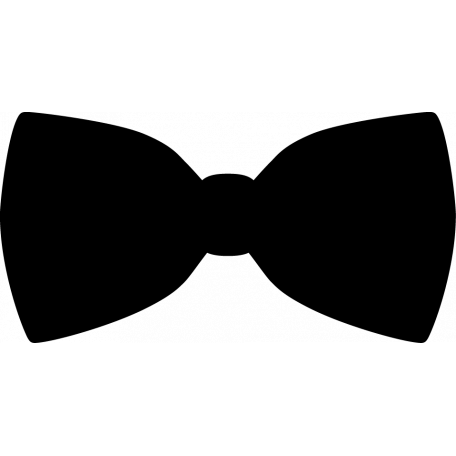 Shape Templates 1 Bow Tie Graphic By Sharon Dewi Stolp