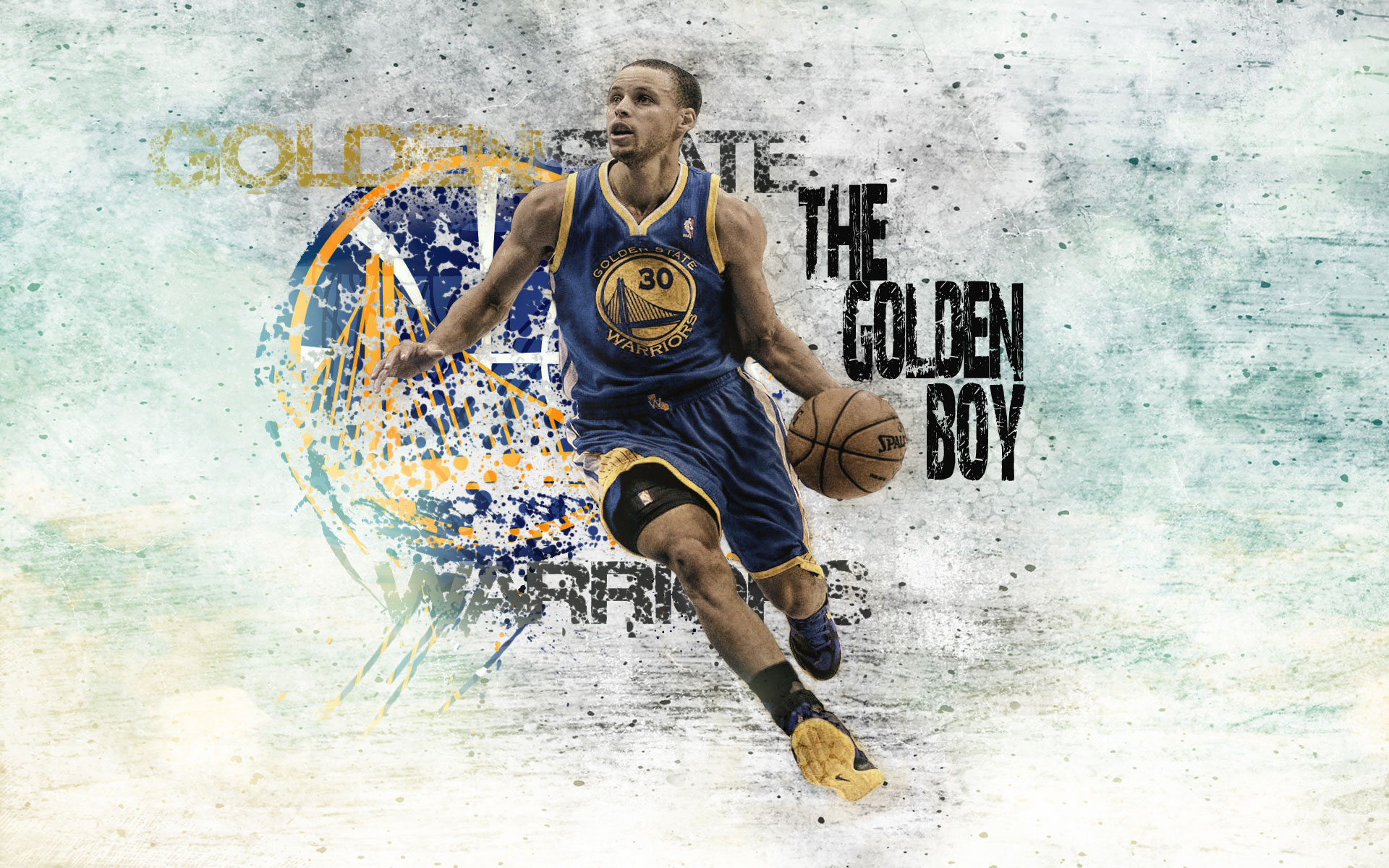 All Star Stephen Curry Wallpaper