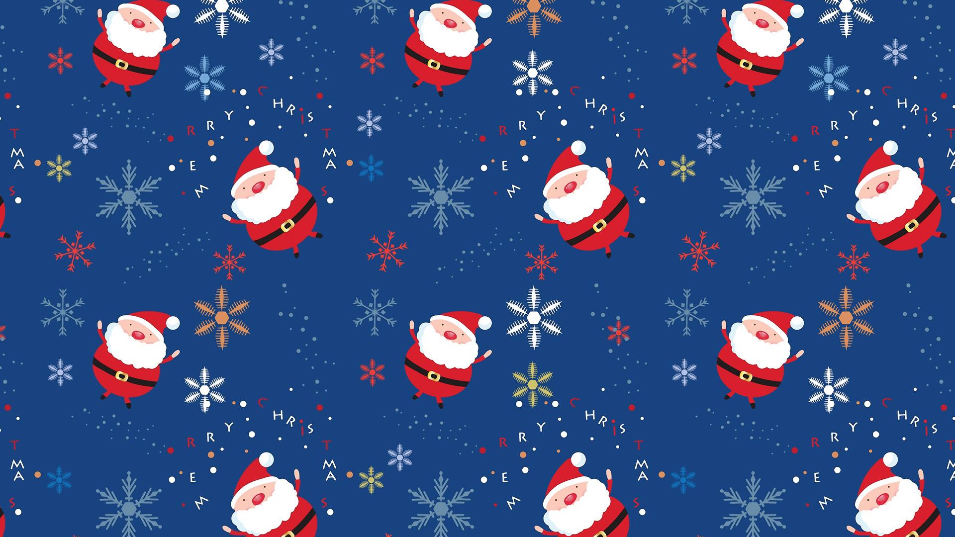Cute Christmas Backgrounds Download Free | PixelsTalk.Net