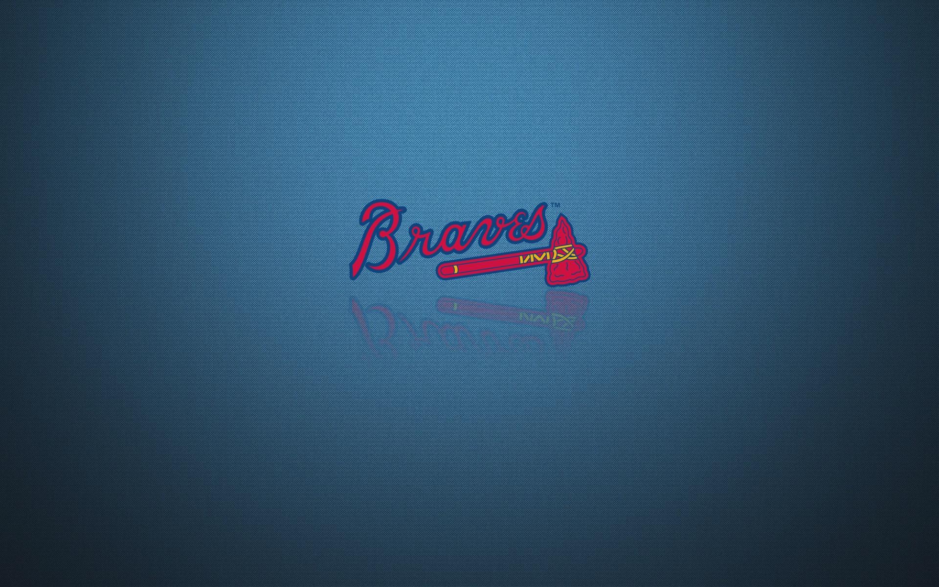Atlanta Braves Backgrounds Pixelstalk Net