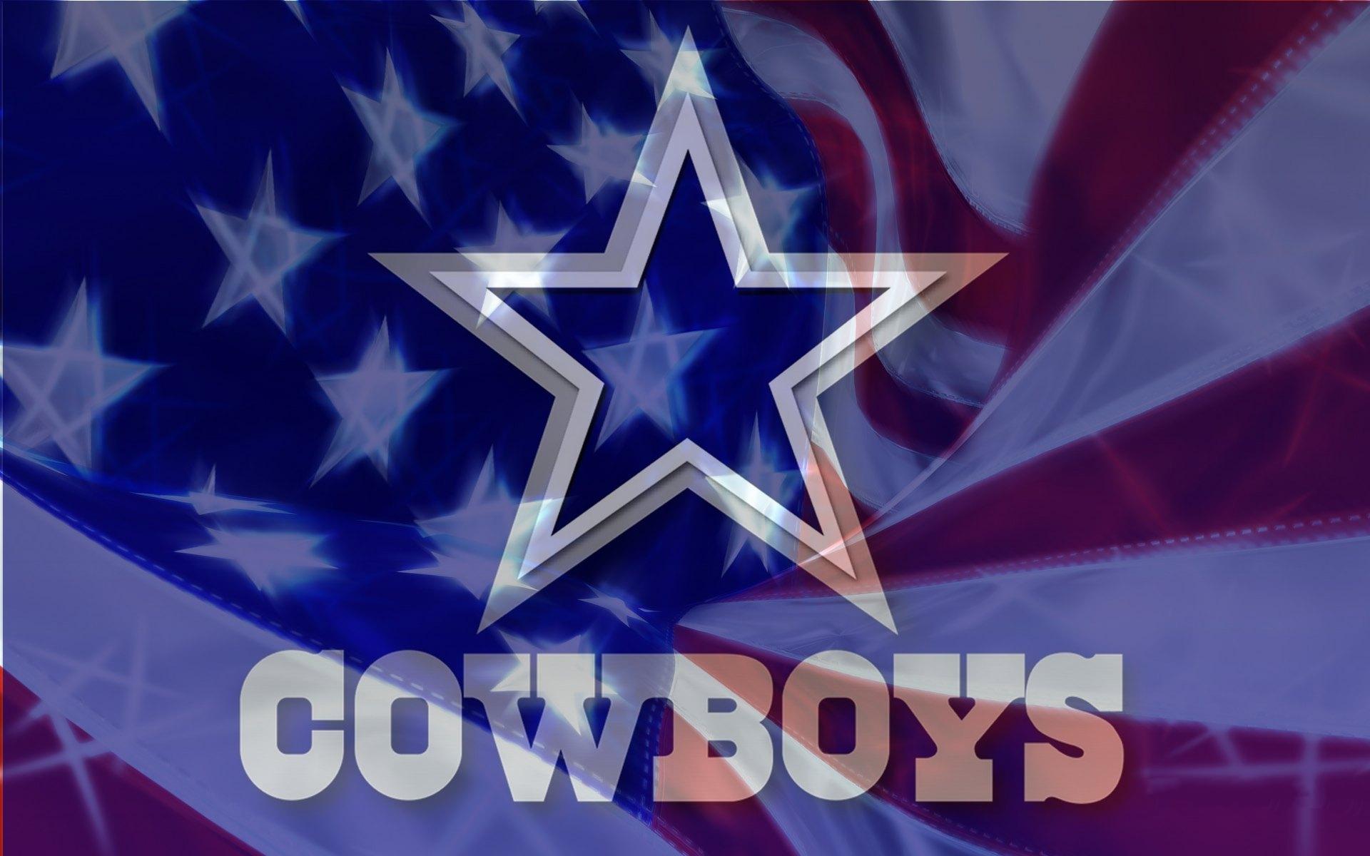 Dallas Cowboys Superman Logo