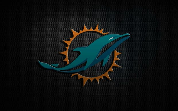 Dolphin Desktop Background