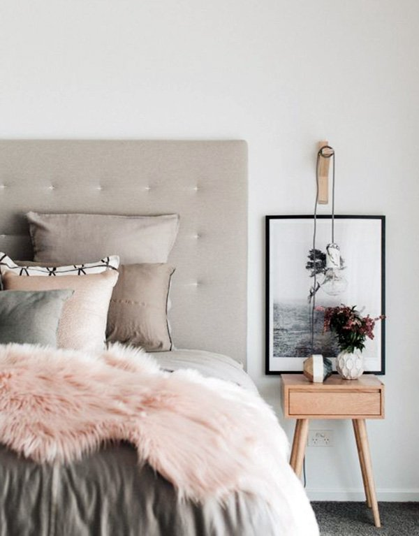 Romantic and Sensual Bedroom Ideas stylish and chic bedroom design ideas