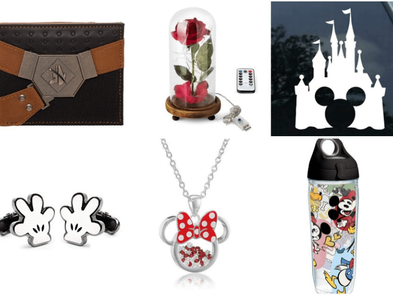 Ultimate List of Disney Valentine's Day Gifts