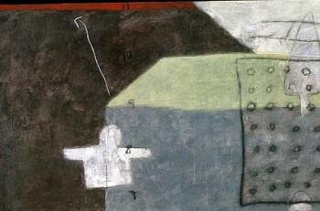Danae Anderson | Works | Pollock Krasner Image Collection