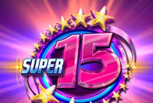 Super 15 Stars op 777.be