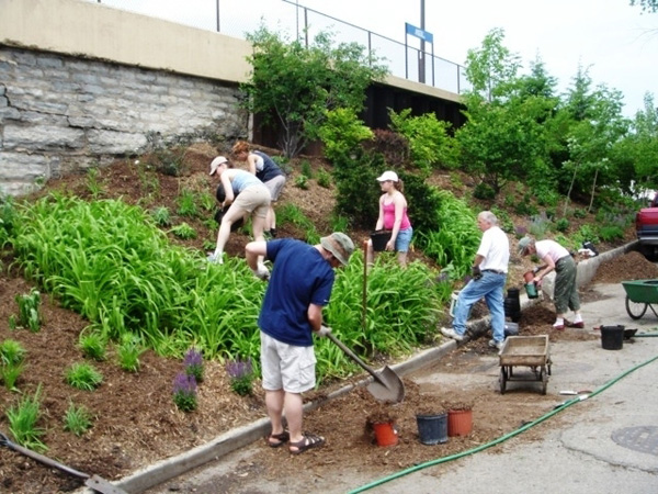 Rogers Park Garden Group - Placemaking Chicago