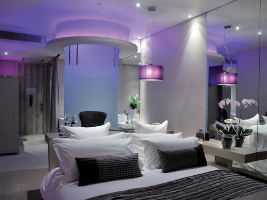 Crystal Towers Hotel Amp Spa Cape Town