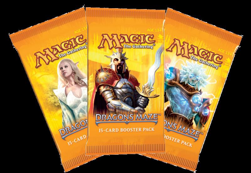 2015 Magic Core Set Pack