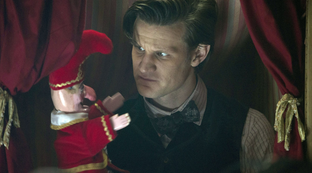 Eleventh Doctor (Doctor Who) Christmas Specials Quotes ...